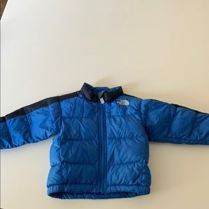 Baby North Face Winter Jacket